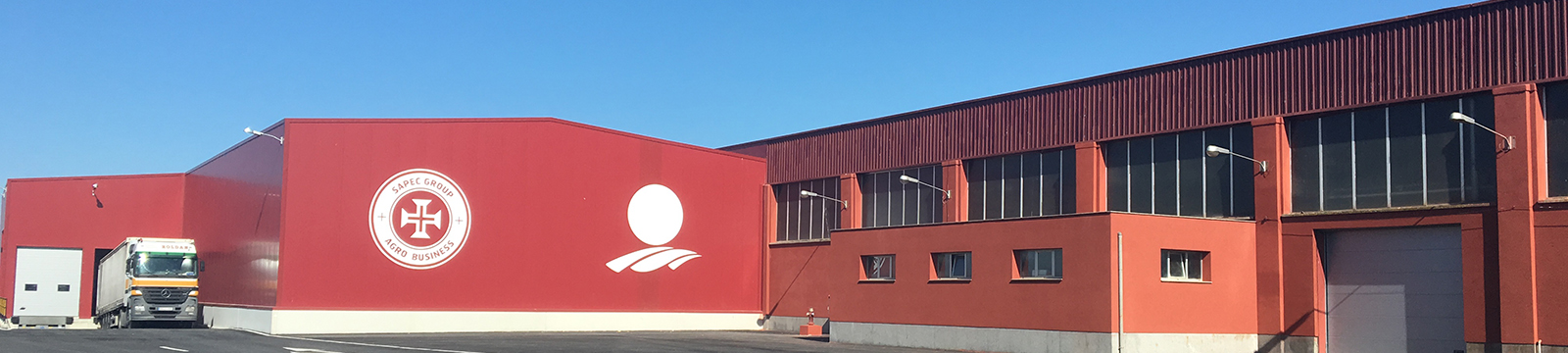 Tradecorp breidt de fabriek in Sanchidrián/Avila uit