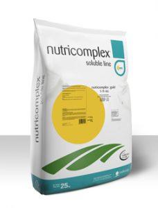 nutricomplex range